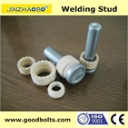 Shear Connector for Construction ISO 13918