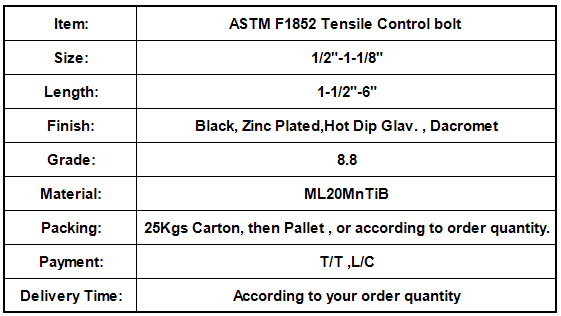ASTM F1852 Tensile Control bolt.png