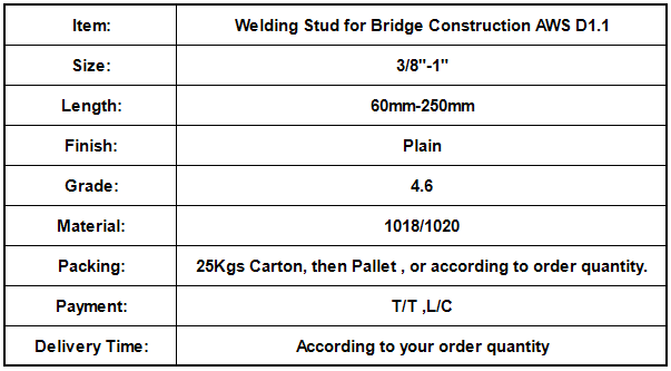 Welding Stud for Bridge Construction AWS D1.1.png